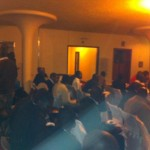 A packed gallery for the Transitional Justice Public Lecture recently held in Bulawayo
