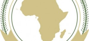 This is the African Commission on Human and Peoples' Rights Logo.